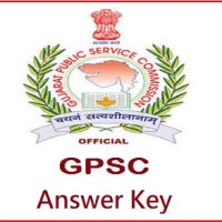 GPSC Dyso Nayab Mamlatdar Answer Key 2019