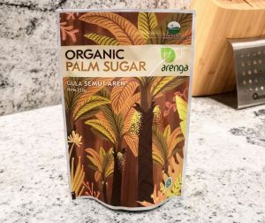 Referensi Arenga Palm Sugar