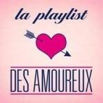 playlist des amoureux sur Spotify
