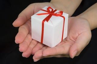 Mauvais cadeau de Noël