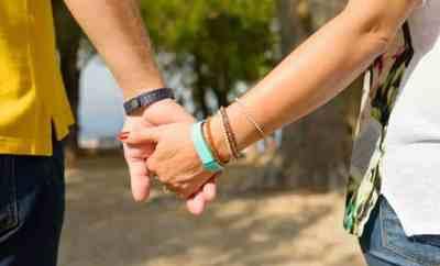 Fitbit pour améliorer votre vie de couple