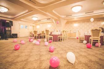 Choisir une salle de mariage