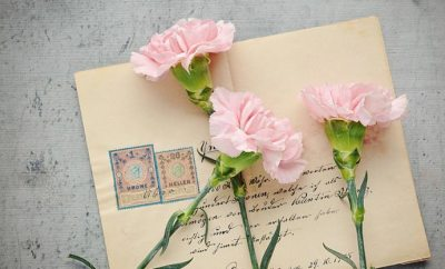 Conseils pour écrire une lettre d'amour