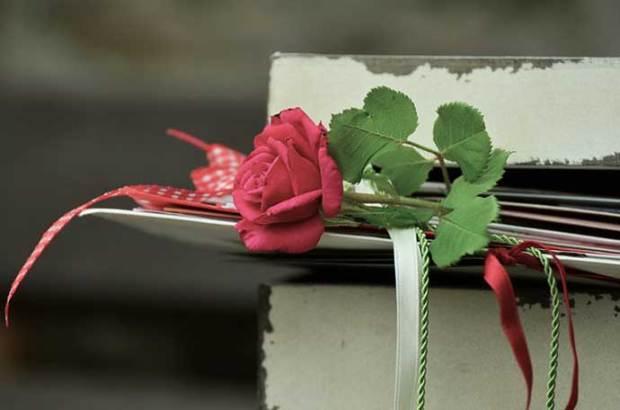 Lettre d'amour pour une femme