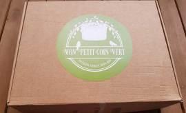 Box mon petit coin vert