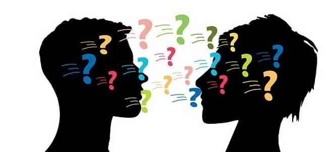 Rencontres en ligne des questions amusantes