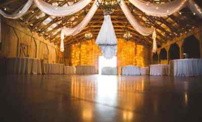 Guide des salles de mariage