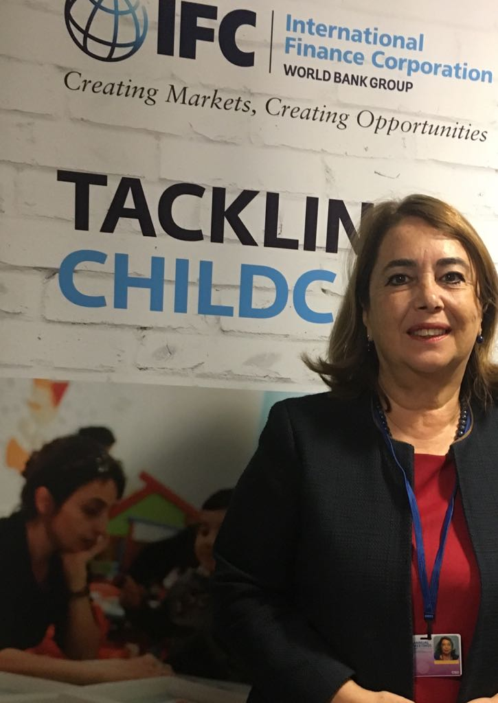 Tackling Childcare, a big step forward