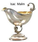 Isac Malm