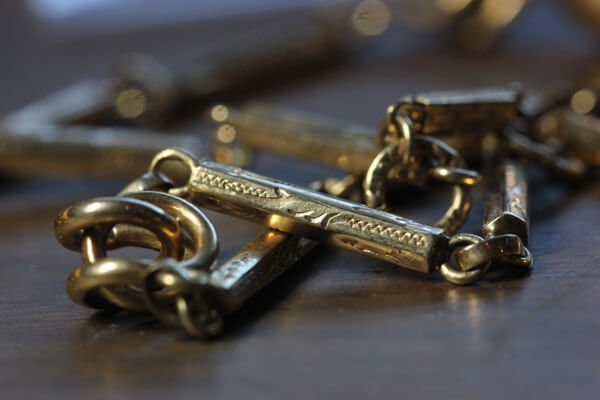 antika smycken repareras