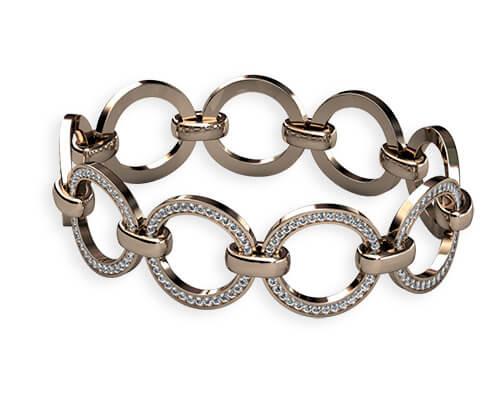 exklusiva armband stockholm