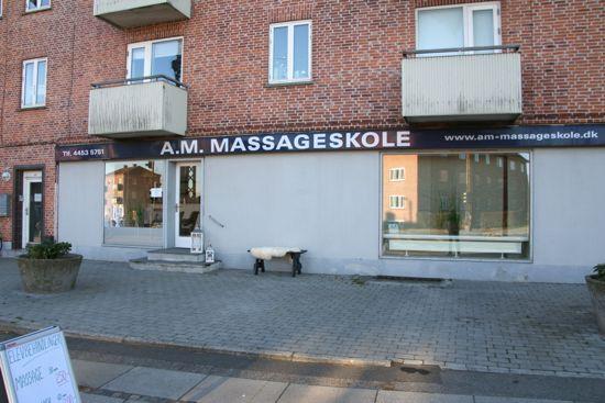 A.M.Massageskole