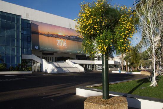 Palais de Festival i Cannes
