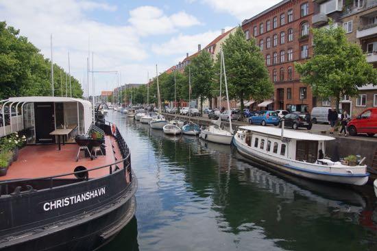 Christianhavn kanal
