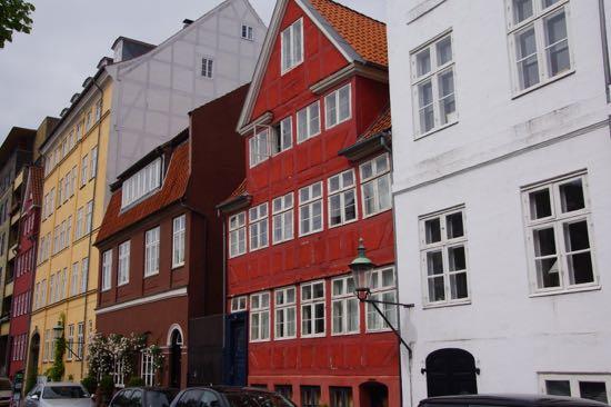 gamle huse