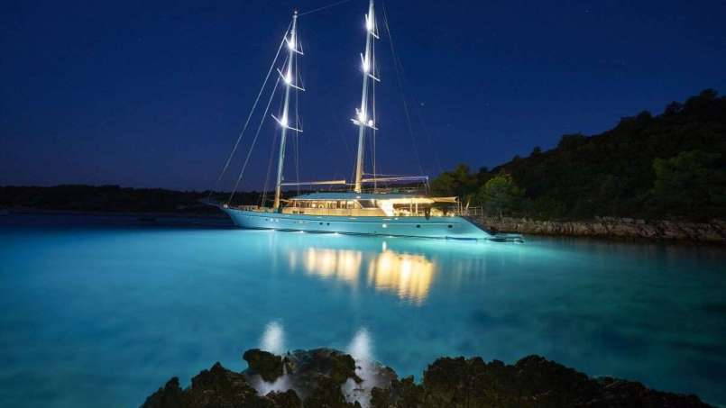 Datca and Knidos Gulet Tours