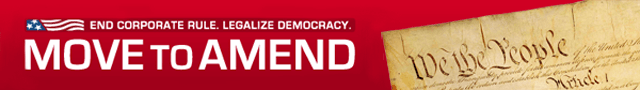 Move to Amend Banner