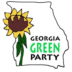 Welcome to the Temporary Home of the GA Green Party