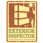 InterNACHI Certified Exterior Inspector in Pinellas County and Tampa Bay