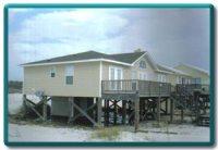 Gulf Shores Ft Morgan 3bdrm beach house rental Owner ...