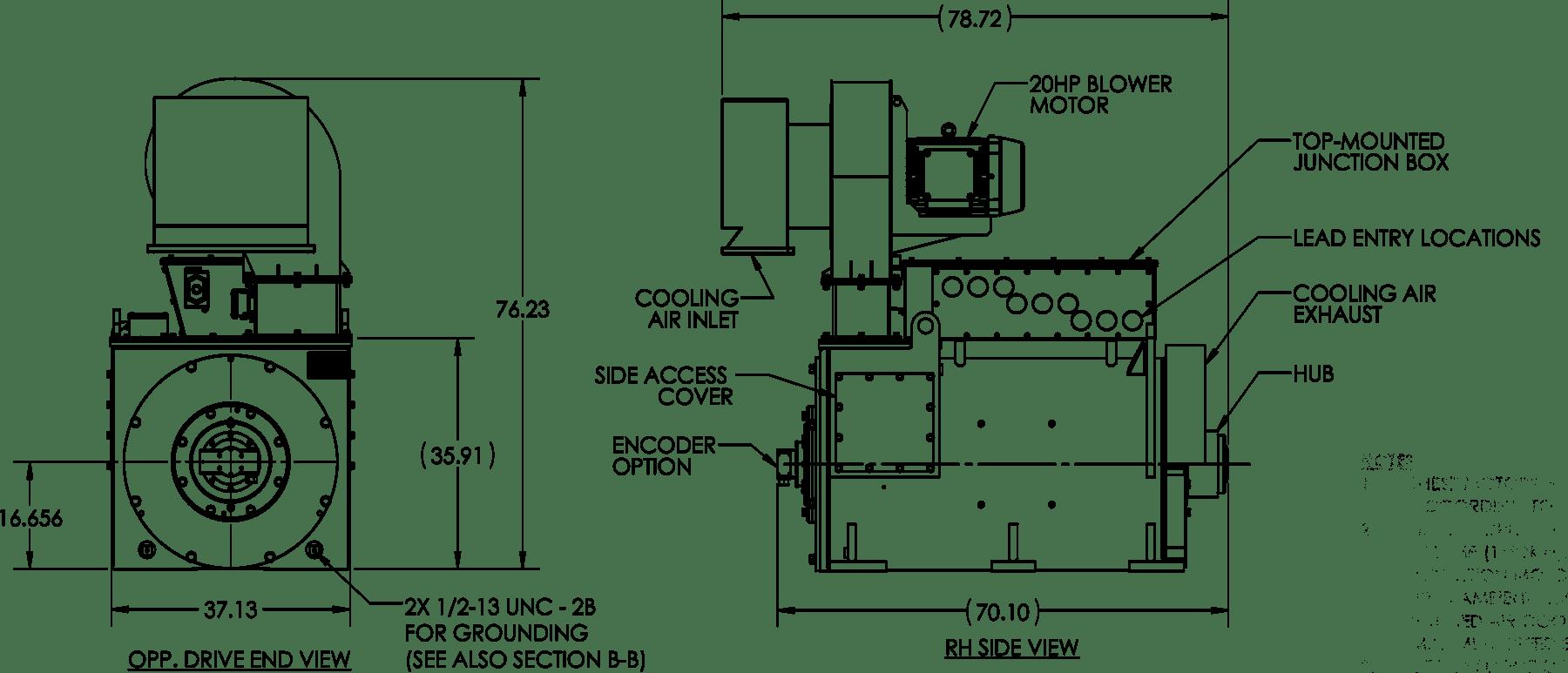 Geq Drillmax Ac Motors