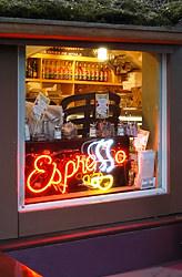 Salt Spring Island Espresso