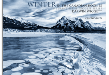 Darwin Wiggett - Winter in the Canadian Rockies