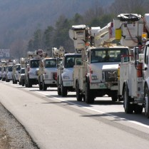 LIneworkers 8