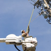 Lineworkers 9