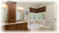 Bathroom Remodeling 77024 Houston TX - Gulf Remodeling