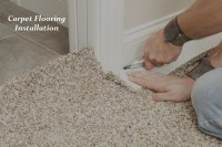 Carpet Installation Houston
