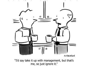Job Description Cartoon