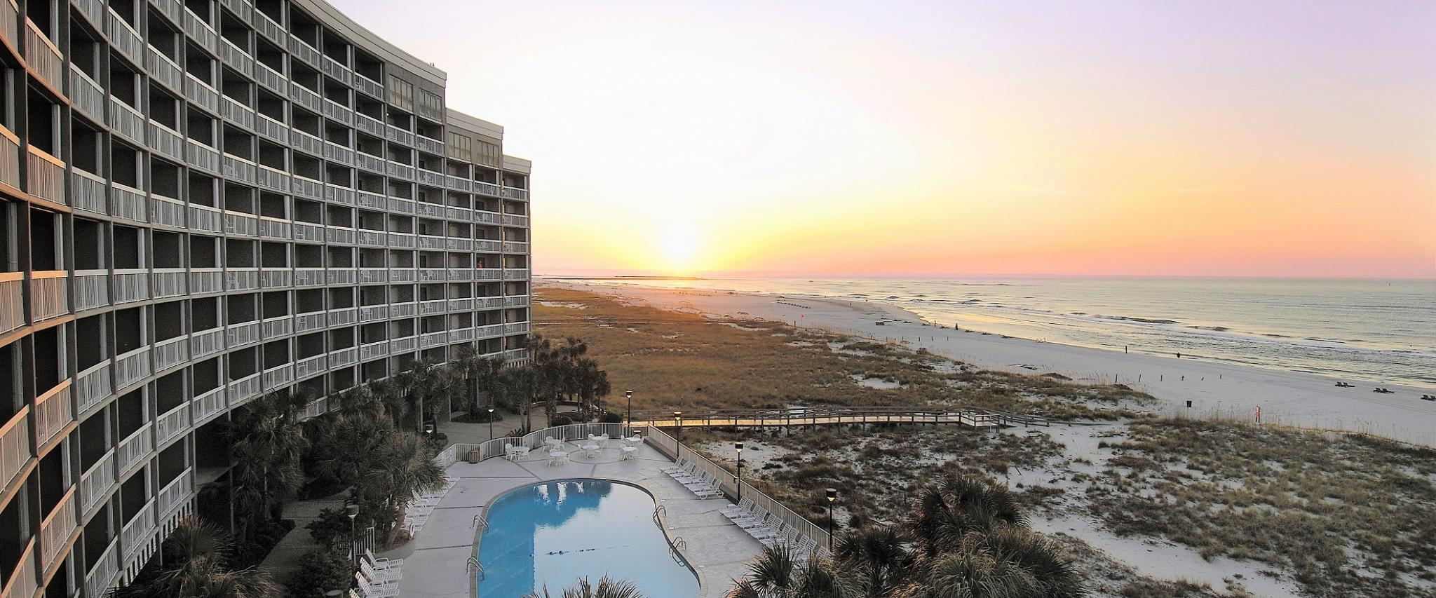 Hotels In Gulf Shores & Orange Beach 2019