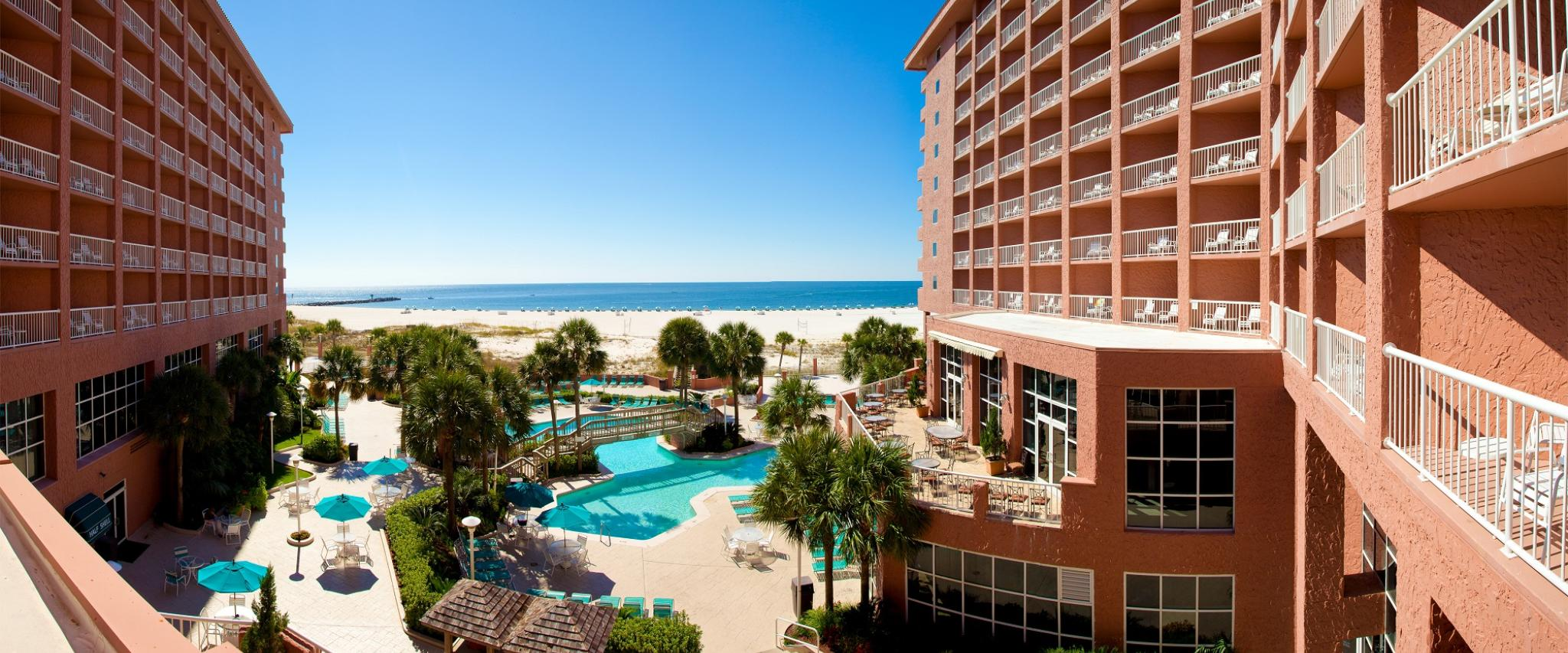 Top Resorts In Gulf Shores & Orange Beach 2019 Alabama