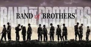 Band of Brothers Retreat