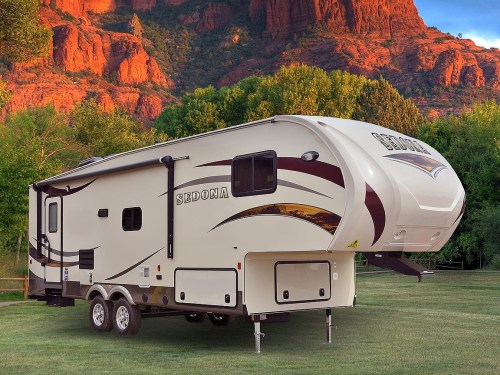 small resolution of fifth wheels