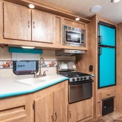 Teal Kitchen Appliances Floor Cabinet 23bhs Vintage Cruiser Light Weight Trailers Gulf