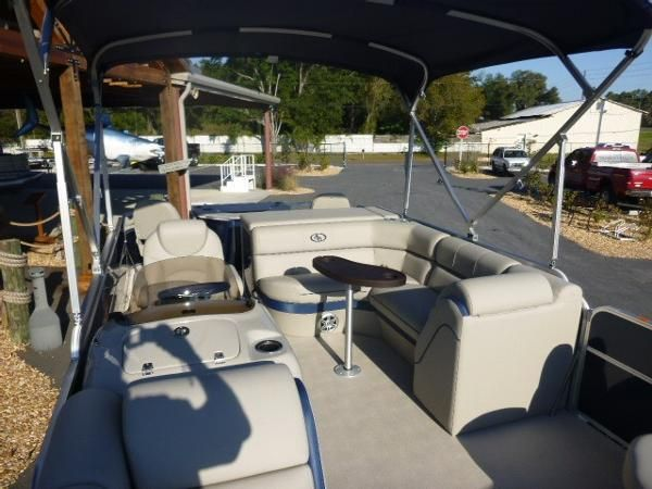 boat captains chair purple accent chairs 2016 south bay pontoons 522fcr | gulf to lake marine and trailers