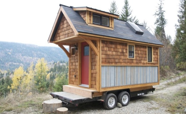 Tiny House Trailer Frames Gulf To Lake Marine And Trailers