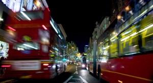 Londres - Autocar