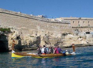 Malta - Gondola