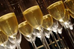 Reims et le Champagne