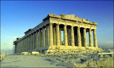 Grecia, la realidad supera a la imaginación
