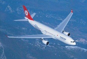 Turkish Airlines retransmite en directo por primera vez el trabajo de su tripulación a bordo