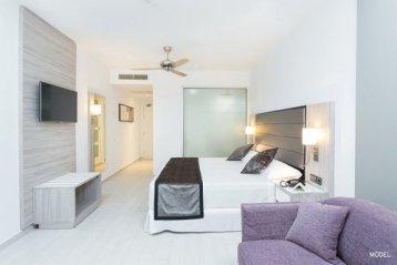 El Riu Palace Tenerife reabre como hotel de cinco estrellas tras una reforma de 26 millones
