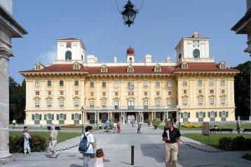 Palacio de Esterhazy