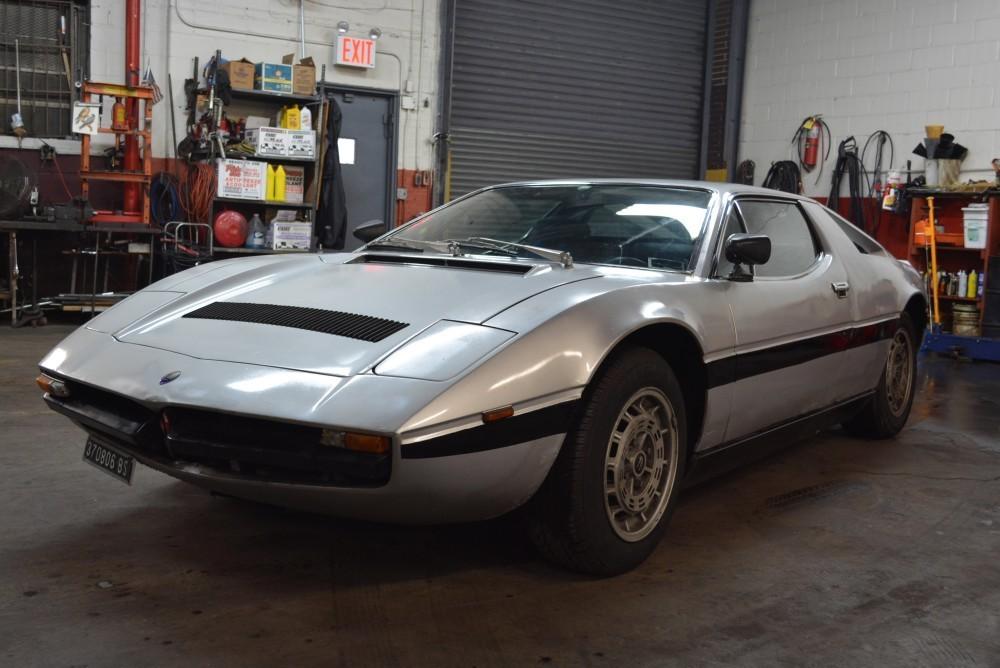 1980 Maserati Merek GT 2000 Stock 20050 For Sale Near