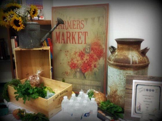 2 market 2 market