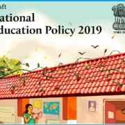 New Education Policy In Detail