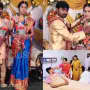 KCR's Adopted Daughter Gets Engaged